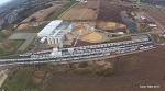 eog processing plant